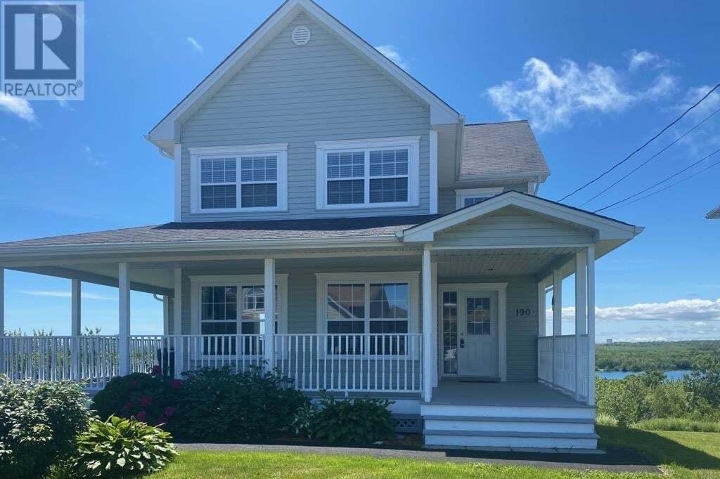 House for sale at 190 Southampton Dr Dartmouth Nova Scotia - MLS: 202012315