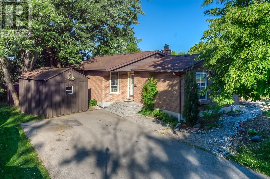 Removed: 190 Tannery Street, Baden, ON - Removed on 2018-09-24 16:54:33