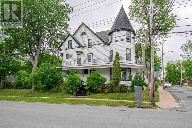 House for sale at 190 Temperance St New Glasgow Nova Scotia - MLS: 202011941