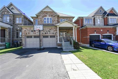 House for sale at 190 Thorndale Rd Brampton Ontario - MLS: W4495604
