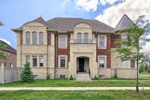 House for sale at 190 Torrey Pines Rd Vaughan Ontario - MLS: N4504192