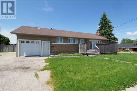 House for sale at 190 Union St East Waterloo Ontario - MLS: 30744836