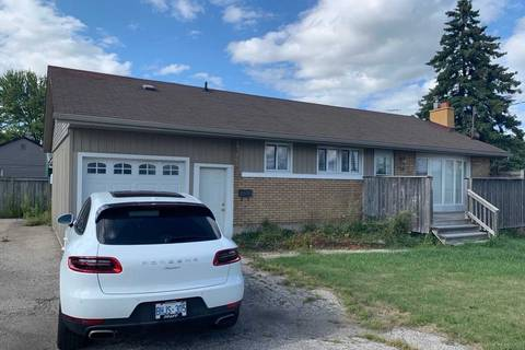 House for rent at 190 Union St Waterloo Ontario - MLS: X4564974