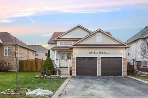 House for sale at 190 Van Scott Dr Brampton Ontario - MLS: W4642331