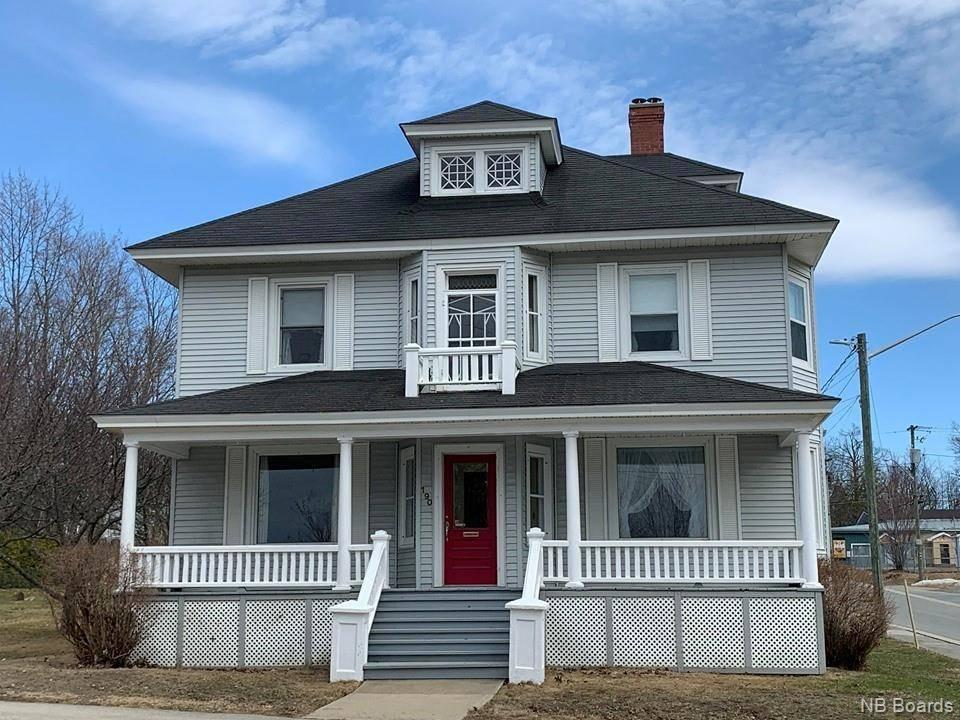House for sale at 190 Wellington St Miramichi New Brunswick - MLS: NB042935
