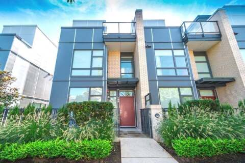 Townhouse for sale at 190 63rd Ave W Vancouver British Columbia - MLS: R2500640