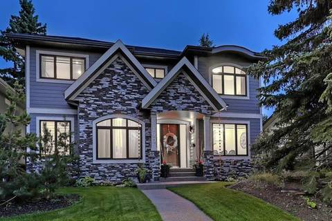 House for sale at 190 Wildwood Dr Southwest Calgary Alberta - MLS: C4279934