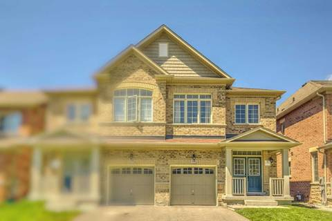 Townhouse for sale at 190 Wilfred Murison Ave Markham Ontario - MLS: N4460818