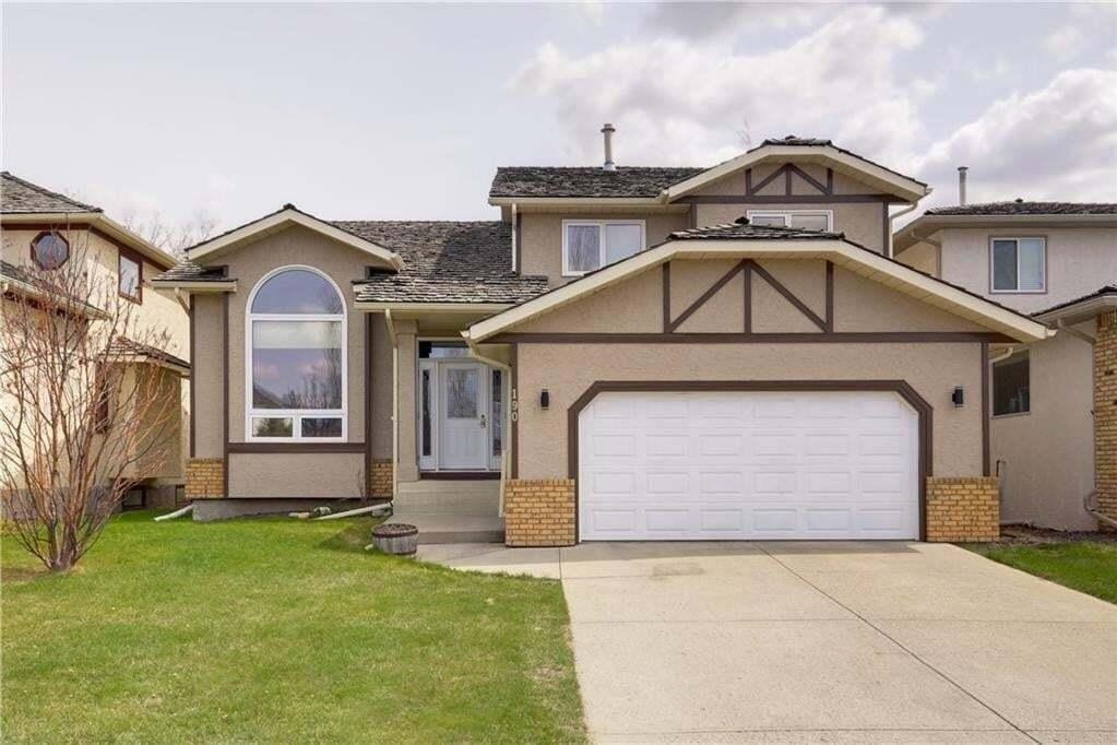 House for sale at 190 Woodbriar Ci SW Woodbine, Calgary Alberta - MLS: C4291338