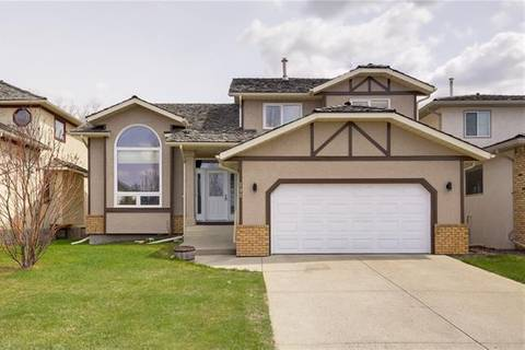 House for sale at 190 Woodbriar Circ Southwest Calgary Alberta - MLS: C4261856
