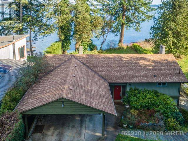 House for sale at 1900 Bostrom Rd Nanaimo British Columbia - MLS: 465930