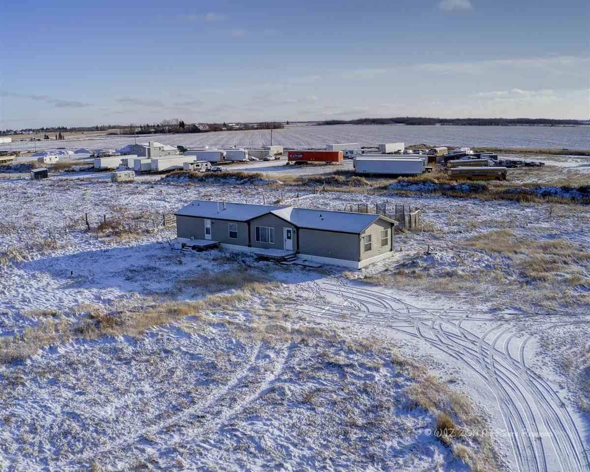 House for sale at 190027 Hiway  Rural Lamont County Alberta - MLS: E4180890