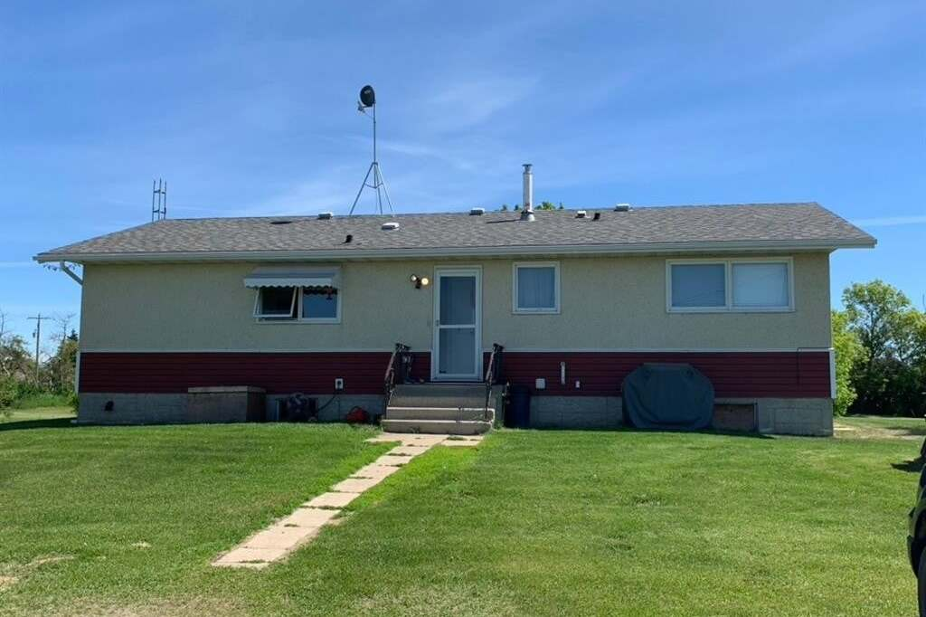 House for sale at 19003 Township Road 484  Rural Camrose County Alberta - MLS: CA0191264