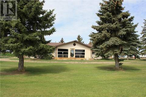 House for sale at 190040 12 St W Rural Newell County Alberta - MLS: sc0167678