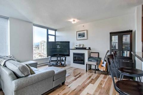 Condo for sale at 11 Royal Ave E Unit 1901 New Westminster British Columbia - MLS: R2431368