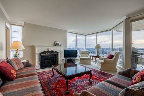Condo for sale at 1311 Beach Ave Unit 1901 Vancouver British Columbia - MLS: R2423839