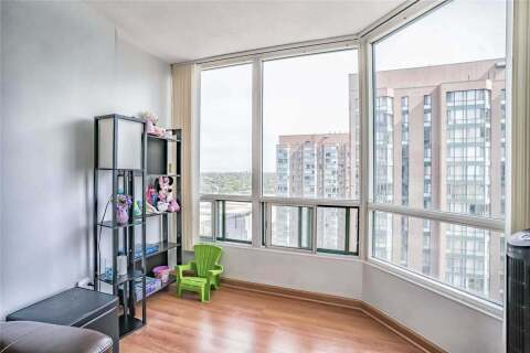 Condo for sale at 155 Hillcrest Ave Unit 1901 Mississauga Ontario - MLS: W4924812