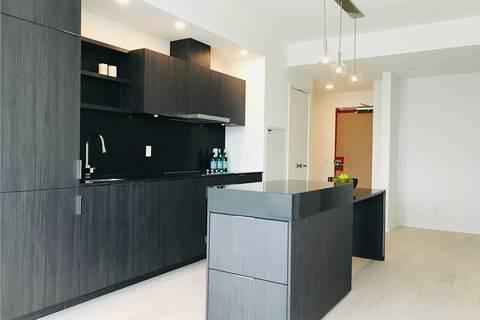 Apartment for rent at 16 Bonnycastle St Unit 1901 Toronto Ontario - MLS: C4703695