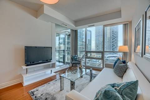 Condo for sale at 18 Harbour St Unit 1901 Toronto Ontario - MLS: C4634460