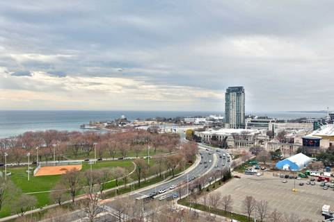 Condo for sale at 219 Fort York Blvd Unit 1901 Toronto Ontario - MLS: C4427159