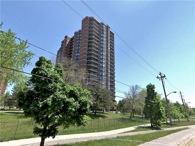 Sold: 1901 - 234 Albion Road, Toronto, ON
