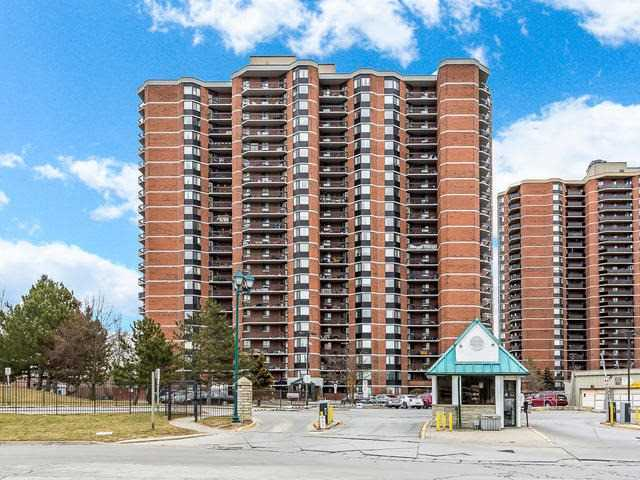 For Sale: 1901 - 236 Albion Road, Toronto, ON | 2 Bed, 1 Bath Condo for $229,900. See 14 photos!