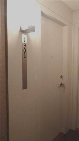 Apartment for rent at 25 Carlton St Unit 1901 Toronto Ontario - MLS: C4524999