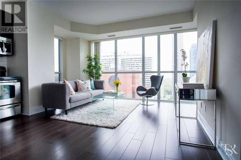 Apartment for rent at 28 Ted Rogers Wy Unit 1901 Toronto Ontario - MLS: C4469353
