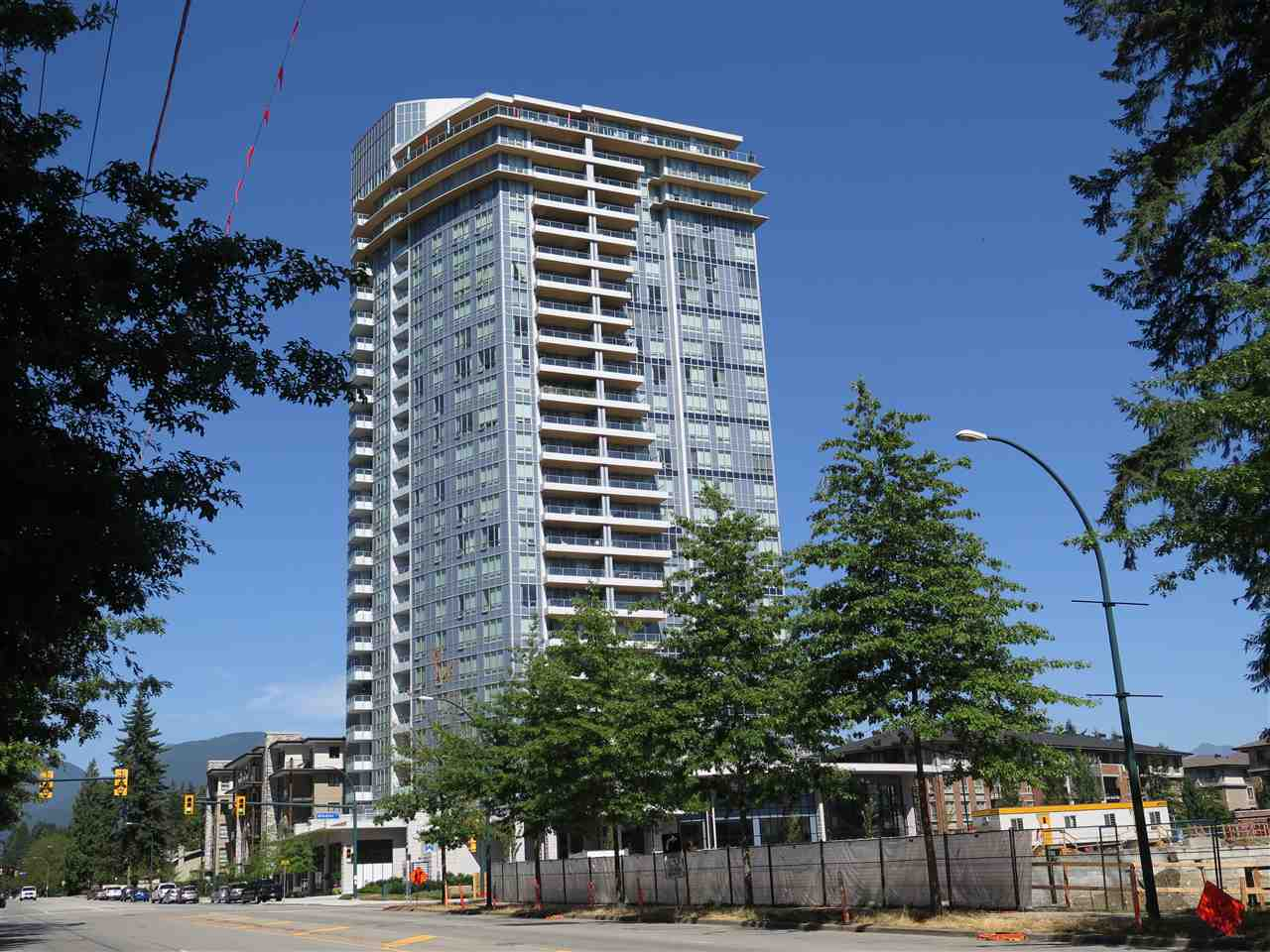 Sold: 1901 - 3093 Windsor Gate, Coquitlam, BC