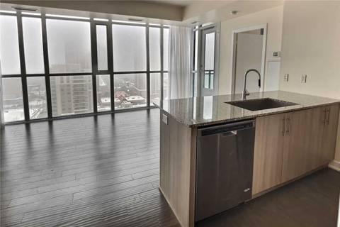 Apartment for rent at 4099 Brickstone Me Unit 1901 Mississauga Ontario - MLS: W4388149