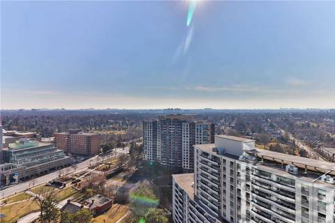 Condo for sale at 5180 Yonge St Unit 1901 Toronto Ontario - MLS: C4733928