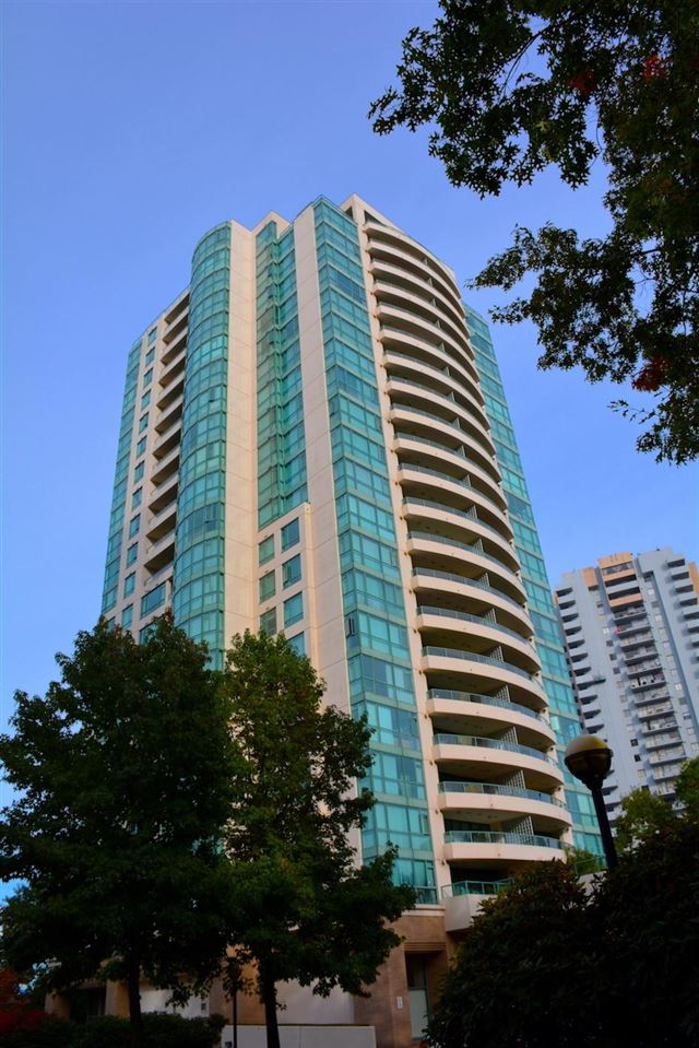 Sold: 1901 - 5833 Wilson Avenue, Burnaby, BC