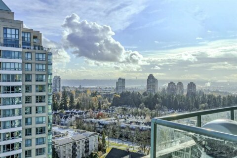 Condo for sale at 6611 Southoaks Cres Unit 1901 Burnaby British Columbia - MLS: R2519691