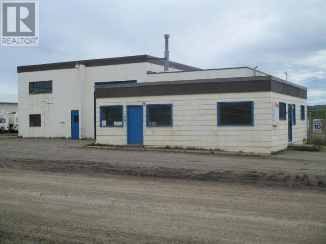 Commercial property for sale at 1901 96 Ave Dawson Creek British Columbia - MLS: 181992