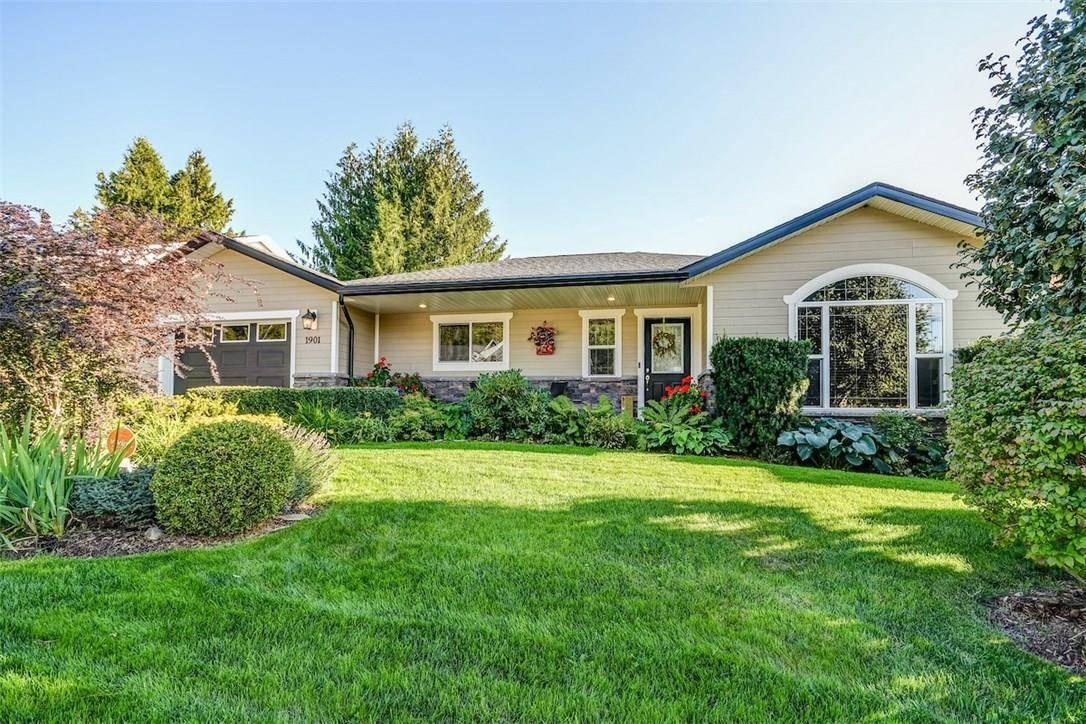 House for sale at 1901 Alder Street St Creston British Columbia - MLS: 2440046
