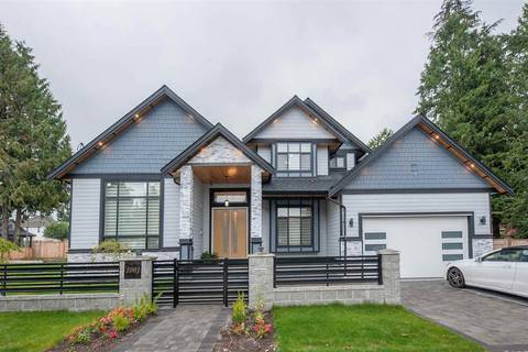 House for sale at 1901 Foster Ave Coquitlam British Columbia - MLS: R2441529