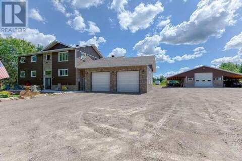 House for sale at 1901 Sandy Beach Rd Pembroke Ontario - MLS: 1201487