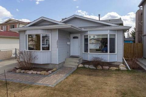 House for sale at 19011 86 Ave Nw Edmonton Alberta - MLS: E4154523