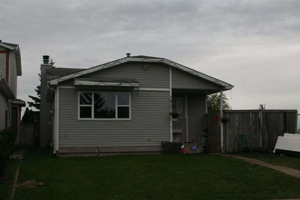 House for sale at 19015 83 Av NW Edmonton Alberta - MLS: E4173606