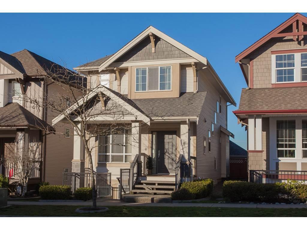 Sold: 19019 68 Avenue, Surrey, BC