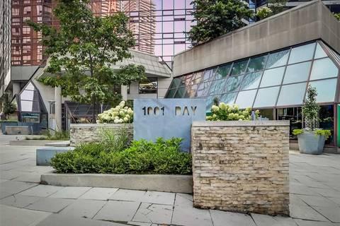 Condo for sale at 1001 Bay St Unit 1902 Toronto Ontario - MLS: C4731365