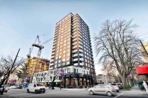 Condo for sale at 1171 Jervis St Unit 1902 Vancouver British Columbia - MLS: R2460615