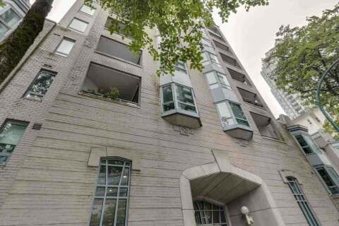 Condo for sale at 1238 Melville St Unit 1902 Vancouver British Columbia - MLS: R2498561