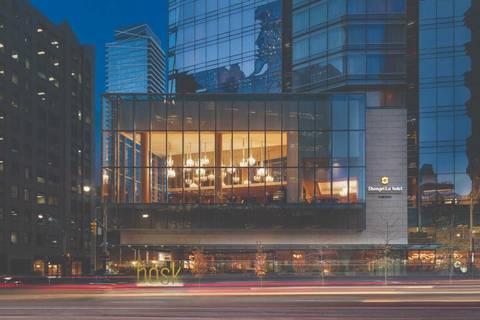 Apartment for rent at 180 University Ave Unit 1902 Toronto Ontario - MLS: C4731975