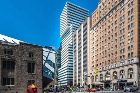 Apartment for rent at 200 Bloor St Unit 1902 Toronto Ontario - MLS: C4516721