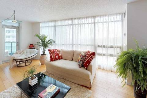 Condo for sale at 219 Fort York Blvd Unit 1902 Toronto Ontario - MLS: C4404756