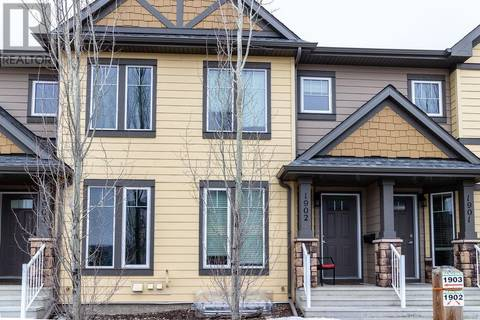 Townhouse for sale at 30 Carleton Ave Unit 1902 Red Deer Alberta - MLS: ca0160996