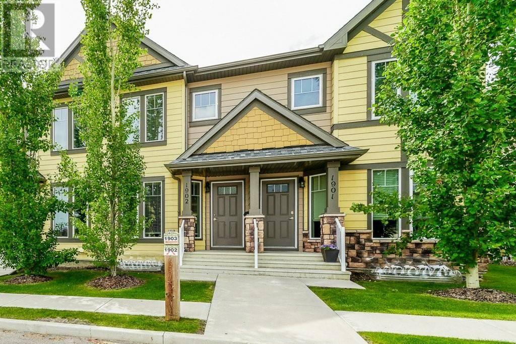 Townhouse for sale at 30 Carleton Ave Unit 1902 Red Deer Alberta - MLS: ca0172431