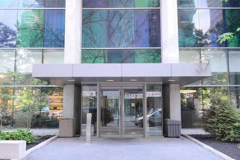 Apartment for rent at 37 Grosvenor St Unit 1902 Toronto Ontario - MLS: C4487454
