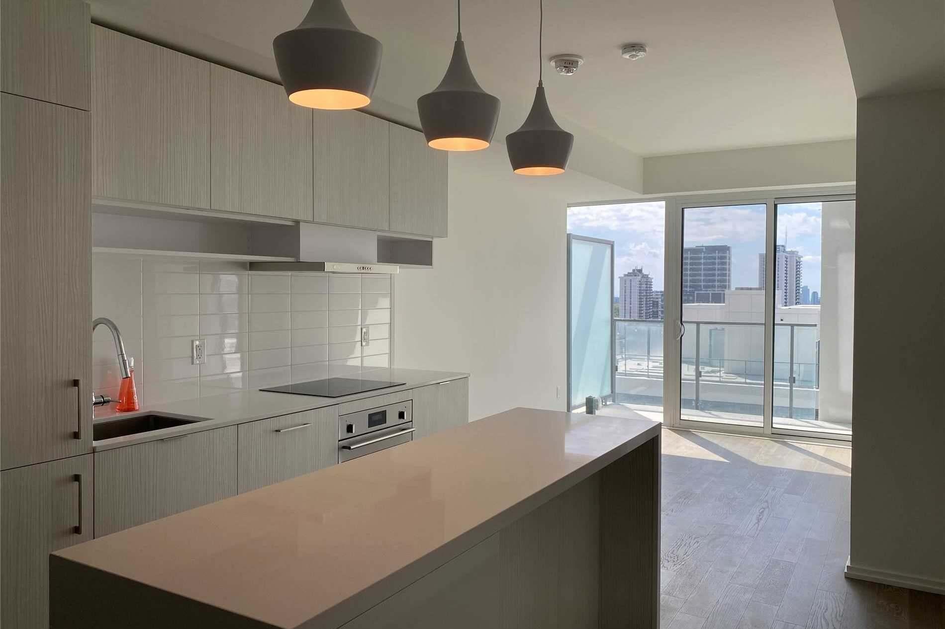 Apartment for rent at 5 Soudan Ave Unit 1902 Toronto Ontario - MLS: C4854601